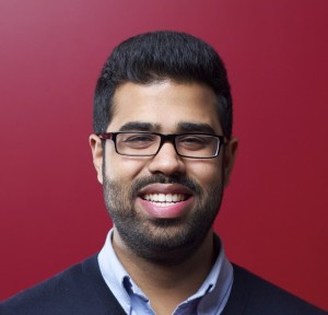 Satish Kanwar - Shopify